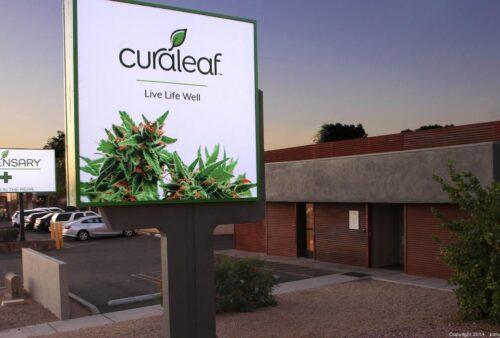 Curaleaf FOR SALE