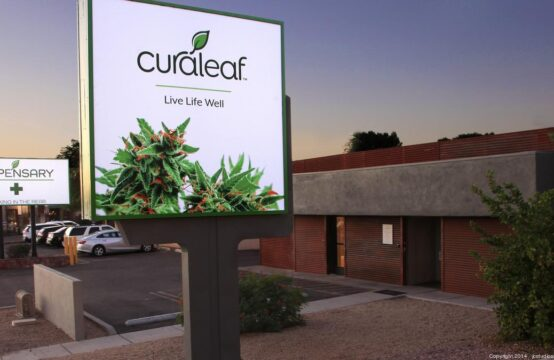 Curaleaf Dispensary