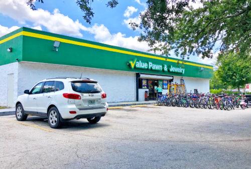 Value Pawn Jacksonville, FL