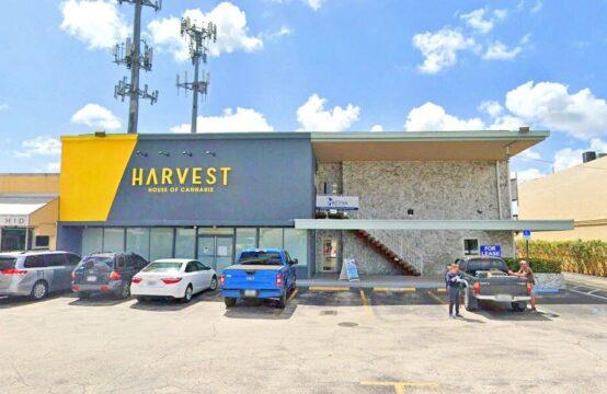 Harvest Plaza