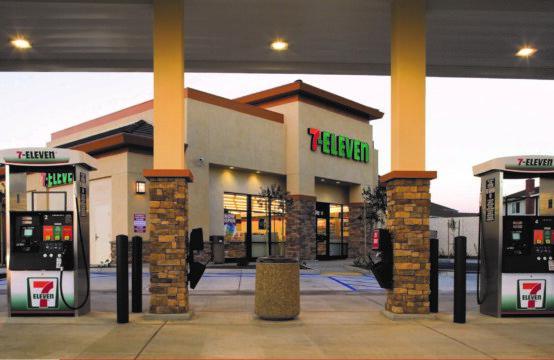 7-Eleven | Prime Orlando Location