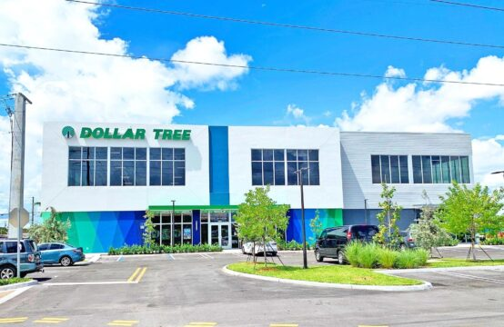 Dollar Tree & InnovaCare Health
