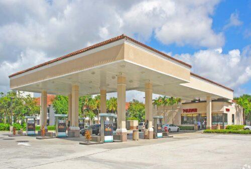 7-Eleven (Coral Springs, FL)