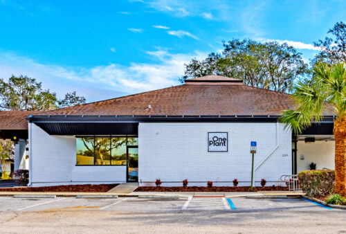 One Plant Avon Park, FL For Sale