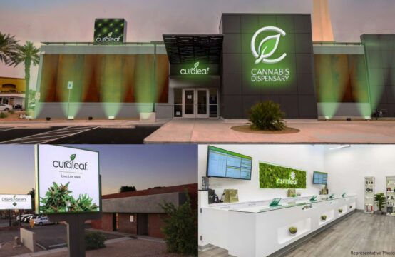 Curaleaf Cannabis Dispensary