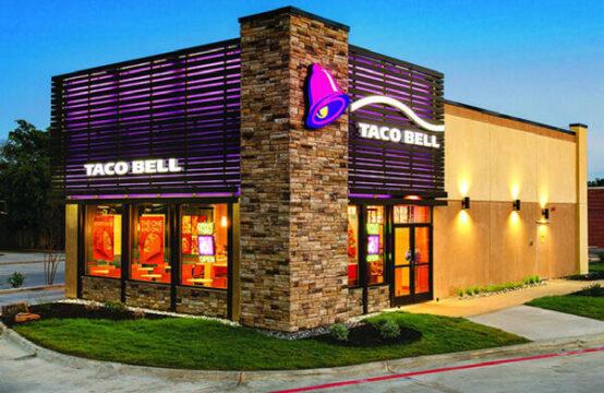 Taco Bell (NYC MSA)