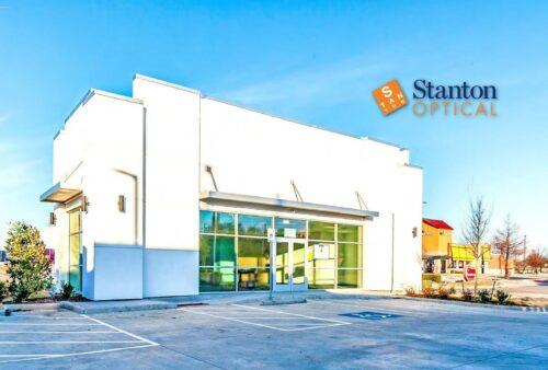 Stanton Optical - Garland, TX