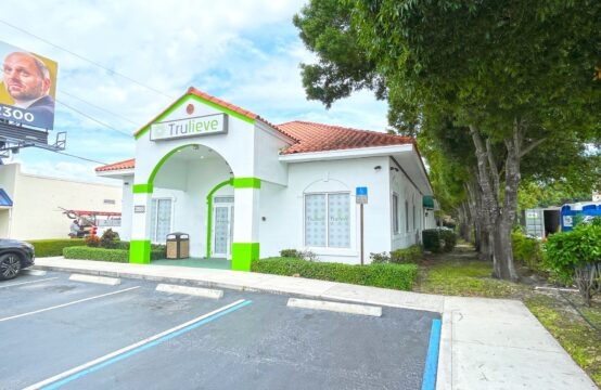 Trulieve Medical Marijuana Center